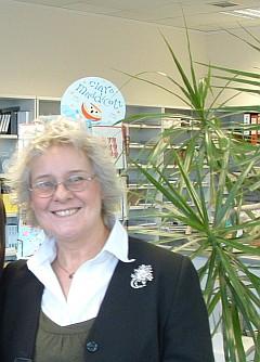 Rosie Barnes