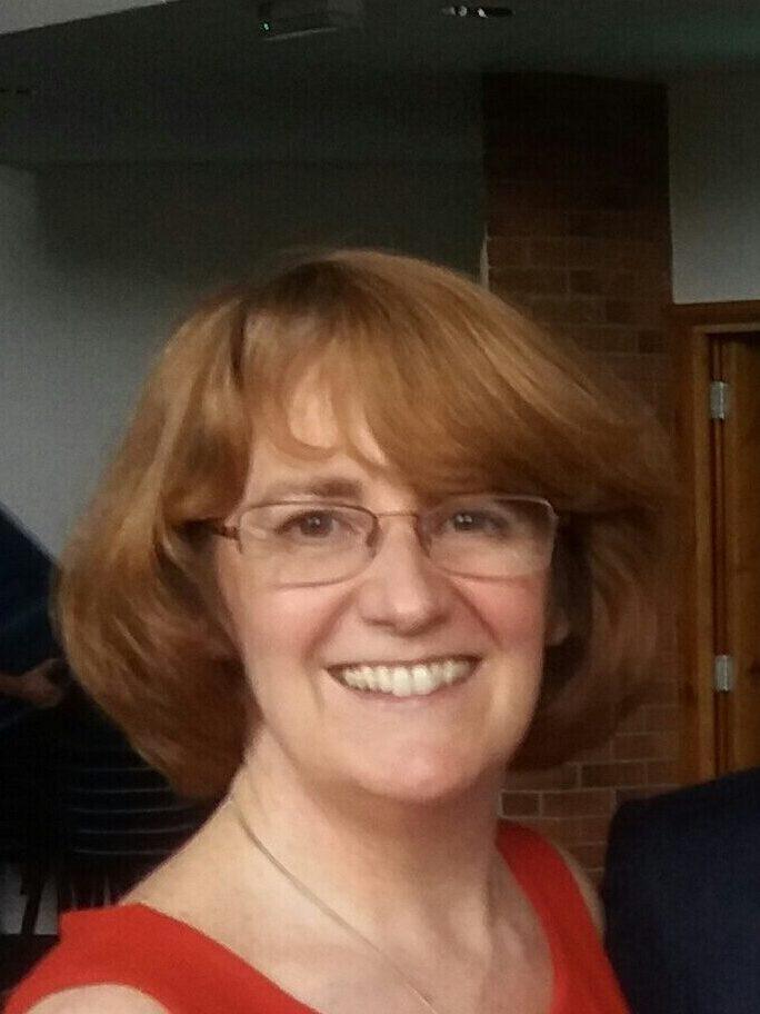 Judi Maddison Trustee for Child Health International