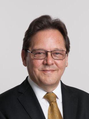 David Wilford Chairman of Child Health International